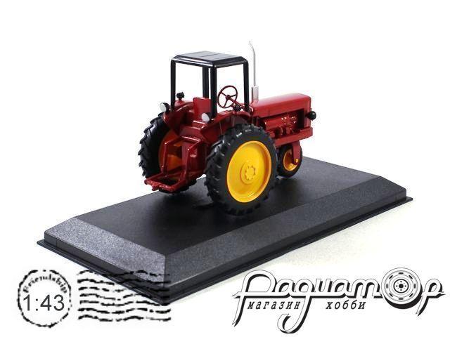 Тракторы №23, Т-28Х3 (1965) (I) 2262