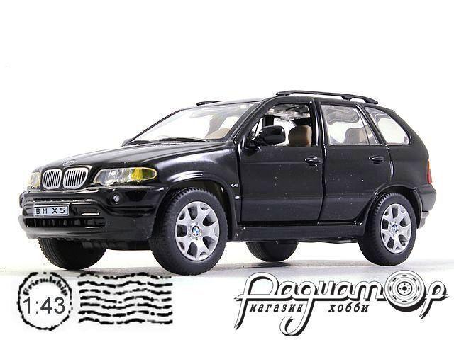 BMW X5 (2000) 150469 (VZ)