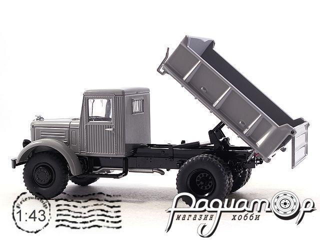 ЯАЗ-205 самосвал (1946) SSM1127