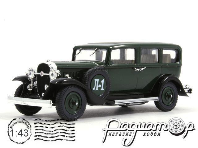 Ленинград-1 (Л-1) (1933) H155-1