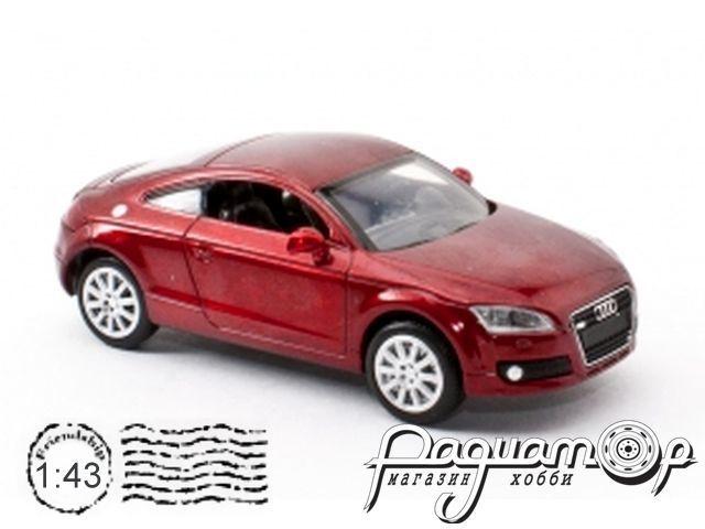 Audi TT Typ 8J (2005) 48263-P