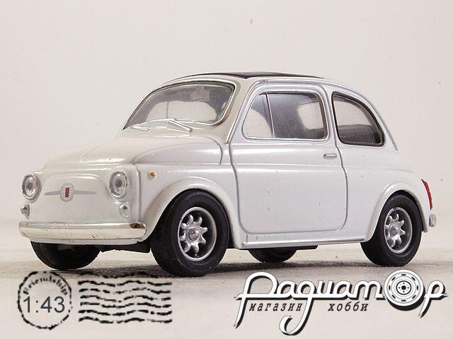 Fiat Nuova 500 (1957) 44002