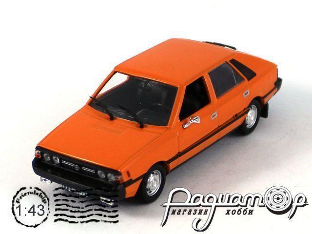 Автолегенды СССР и Соцстран №152, FSO Polonez (1978)
