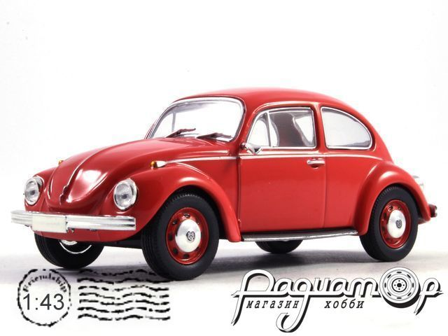 Volkswagen Beetle из к/ф
