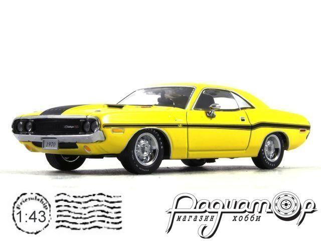Dodge Challenger R/T (1970) 86303