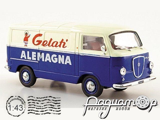 Lancia Jolly Gelati Alemagna (1962) 530729