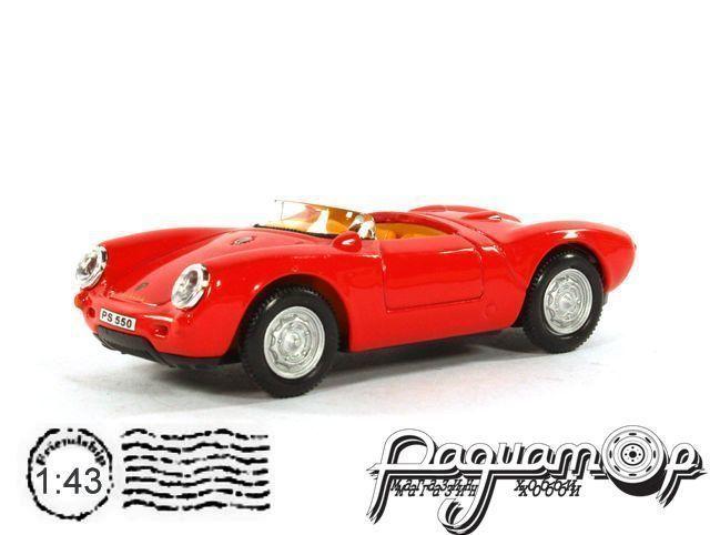 Porsche 555A Spider (1953) 251ND-0145 (Z)