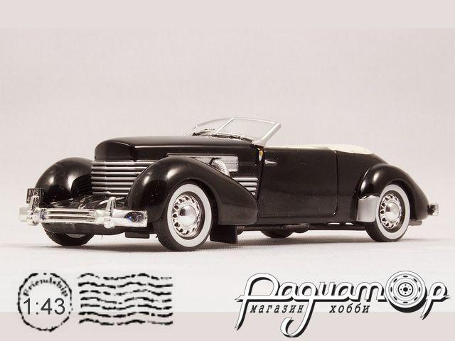 Cord 812 (1937) AL030 (Z)