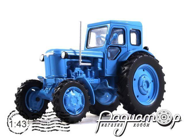 Тракторы №25, Т-40А (1962)