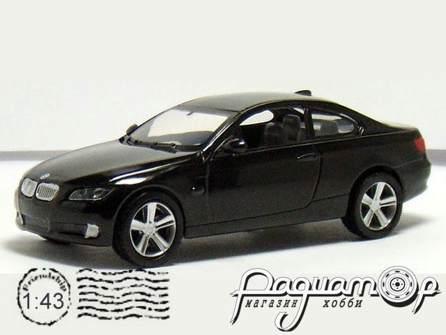 BMW 3-series Coupe (E92) (2006) 19024 (P)
