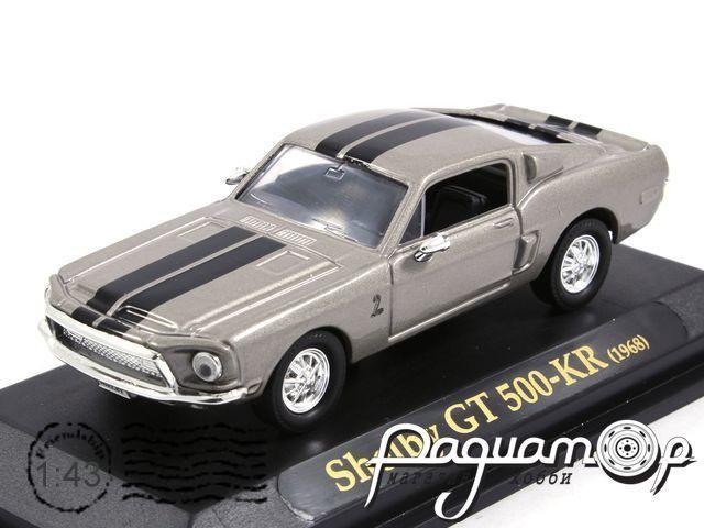 Shelby GT-500KR (1968) 94214-2