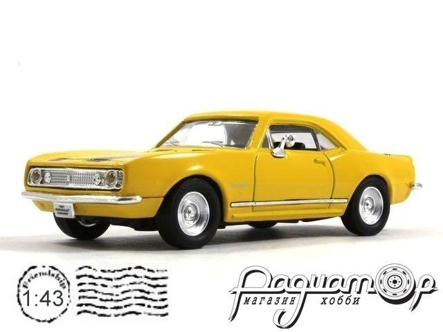 Chevrolet Camaro Z28 (1967) 94216-2