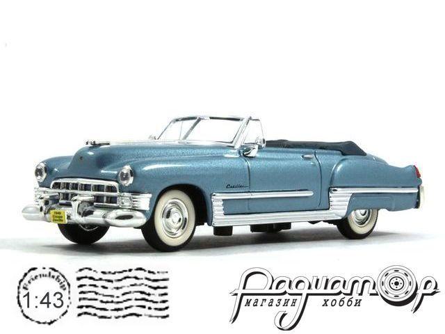 Cadillac Coupe Deville (1949) 94223-2