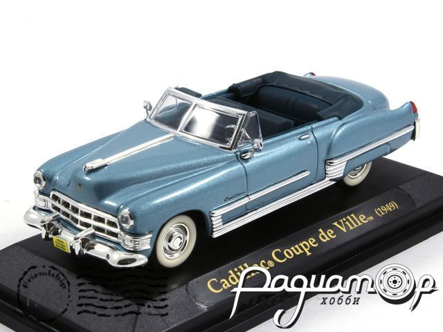 Cadillac Coupe Deville (1949) 94223-2