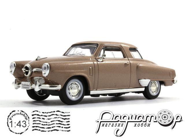 Studebaker Champion (1950) 94249-2