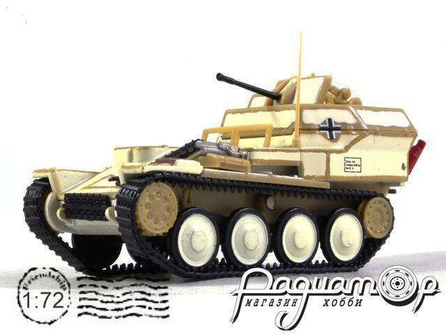 Sd.Kfz.140 Flakpanzer 38(t) Gepard (1944) KWB33
