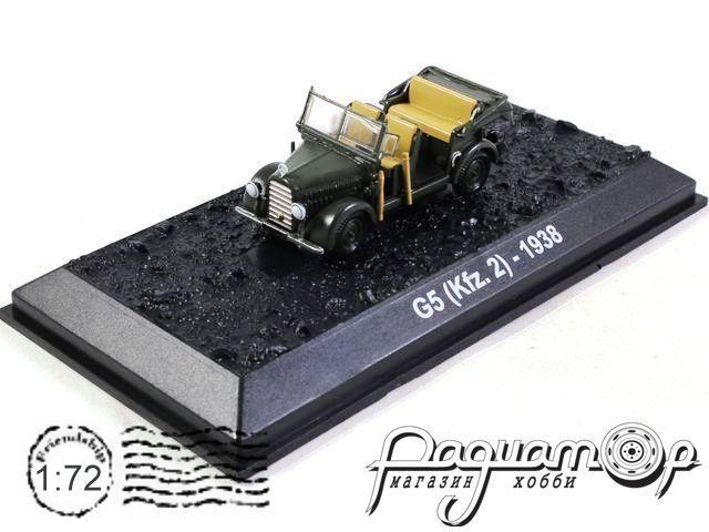 G5 (Kfz. 2) (1938) KWB35