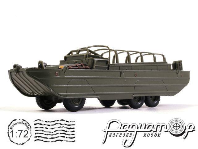 GMC DUKW 353 (1944) KWB45