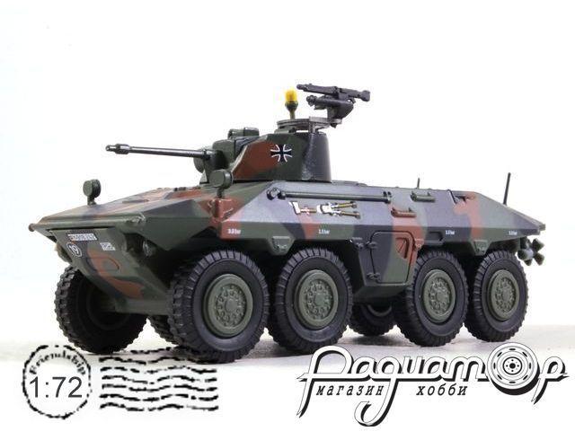 Spahpanzer 2 Luchs A1 (2000) KWB50