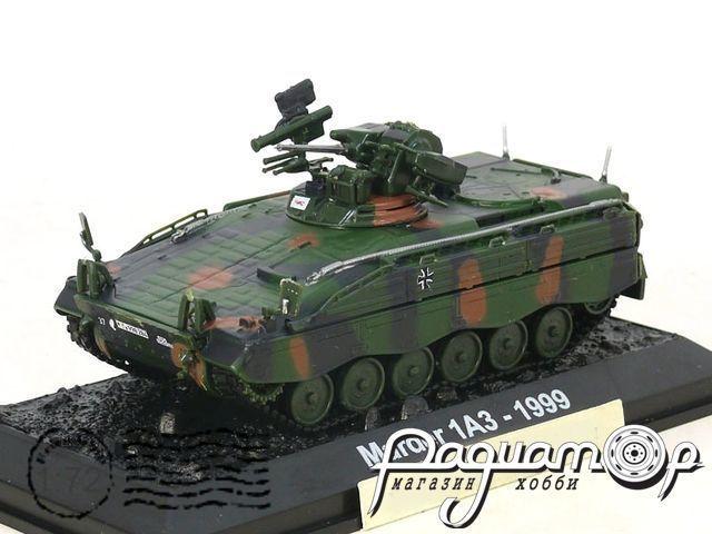Marder 1A3 (1999) KWB67