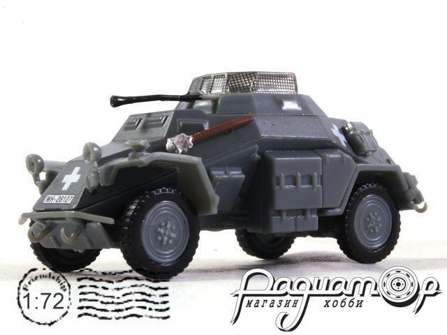 Sd.Kfz. 222 (1939) KWB73