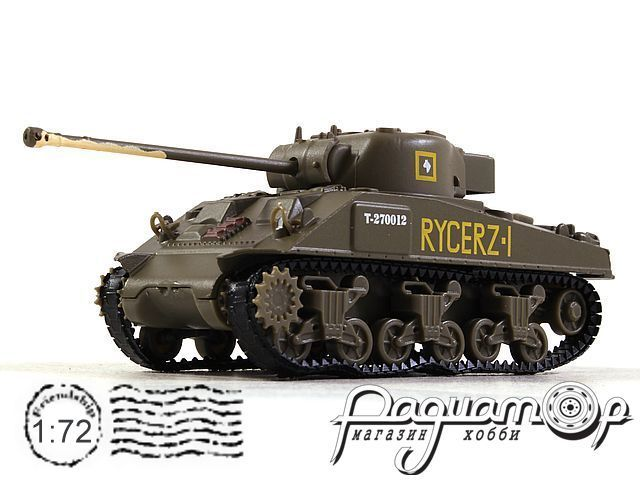 Sherman IC Firefly (1945) BV10
