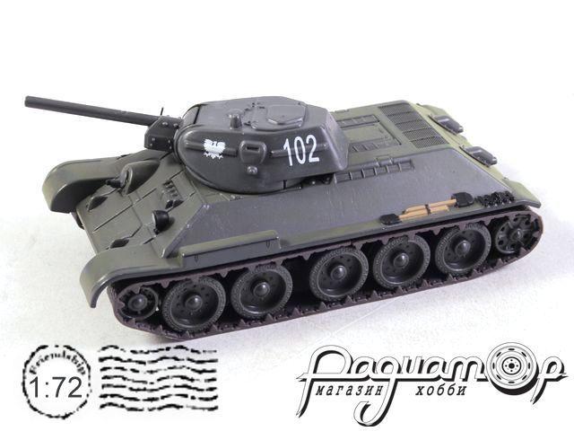 Т-34/76 2mm (1943) KCS04