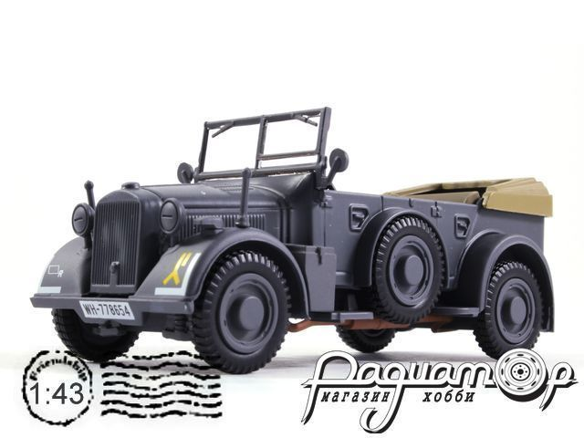 Horch 901 (Kfz.15) 1941) 6690029