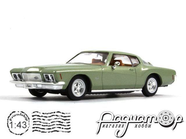 Buick Riviera GS (1971) 94252-1