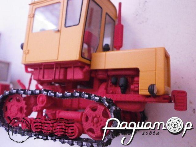 Трактор Т-70 (1974) RTM024