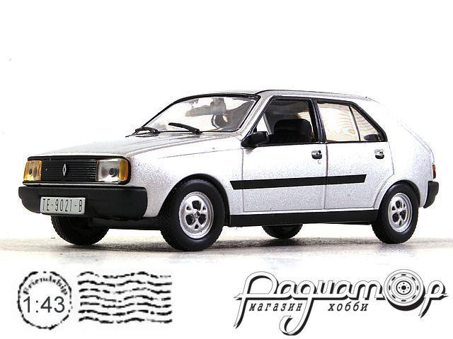 Renault 14 GTS (1980) CIXJ000040 (TI)