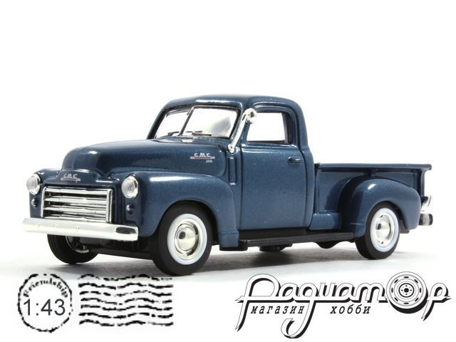 GMC Pick Up (1950) 94255-2