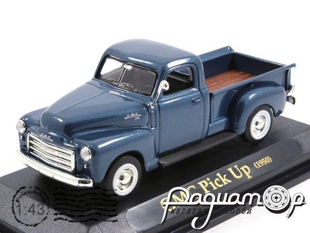 GMC Pick Up (1950) 94255-2