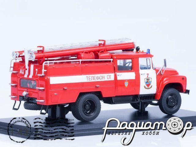 АЦ-40 (130) Северодвинск (1962) SSM1143
