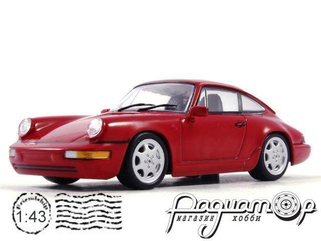 Porsche 911 Carrera 4 (1991) 7114003
