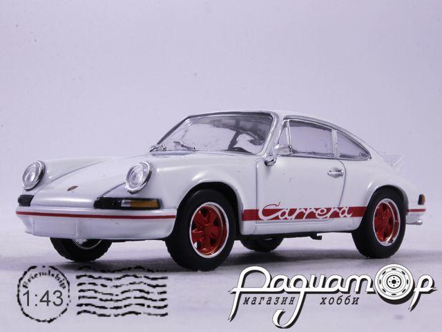 Porsche 911 Carrera RS (1973) 7114002 (V)