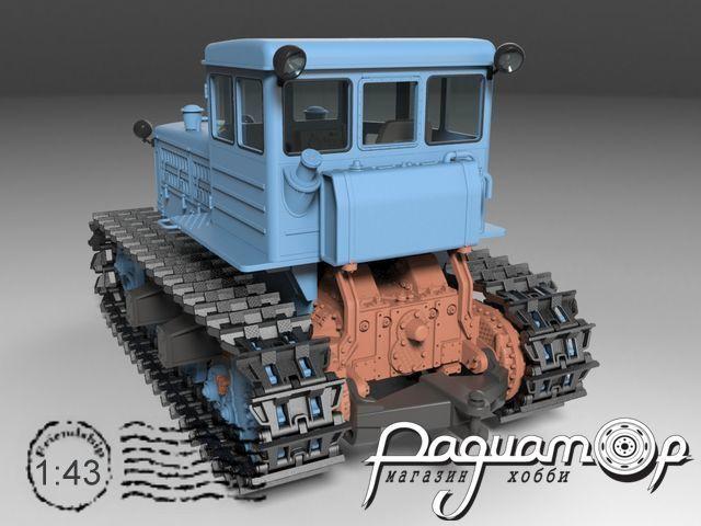 Трактор Т-180 (1958) TR11