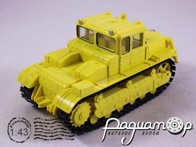 Тракторы №28, ДЭТ-250 (1957)
