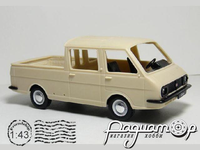 Транскит РАФ-2909 Олимпийский (1980) MM1010