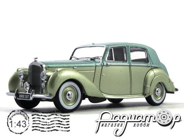 Bentley MK VI (1948) BN6002