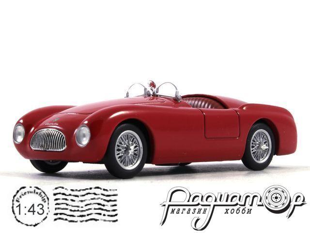 Cisitalia 202 Spyder (1947) 518208 (I)