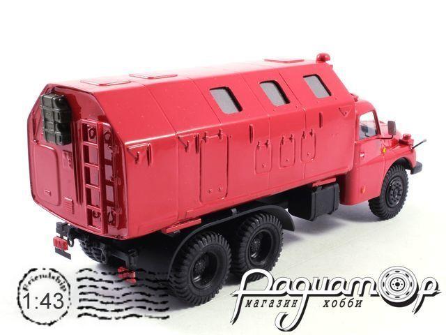 Tatra 138 LAK 3 (1970) 8-1-1