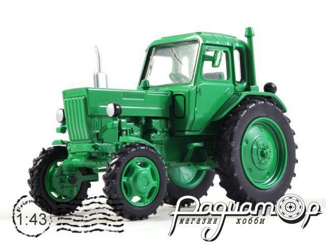 Тракторы №29, МТЗ-82 (1974)