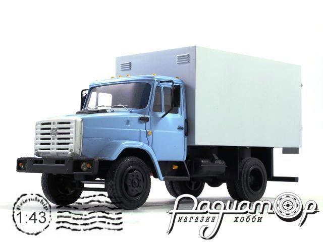 ЗиЛ-4331 фургон (1986) NIK080