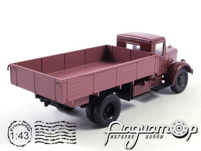 ЯАЗ-200 бортовой (1944) 100725-R
