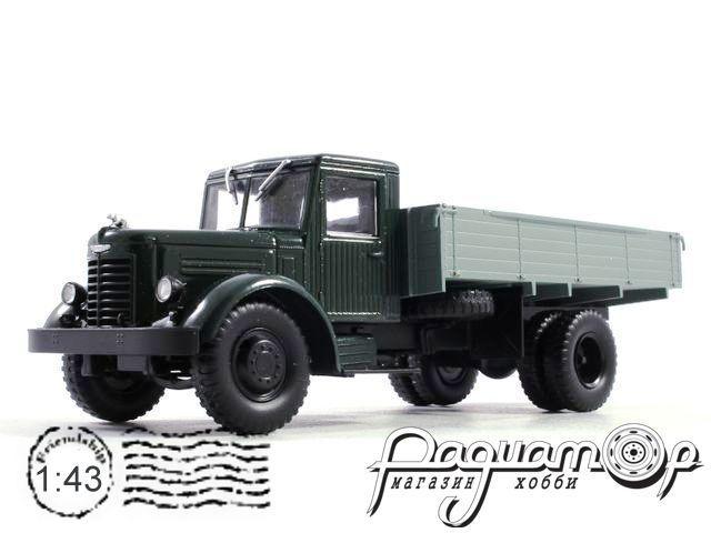 ЯАЗ-200 бортовой (1944) 100732-G