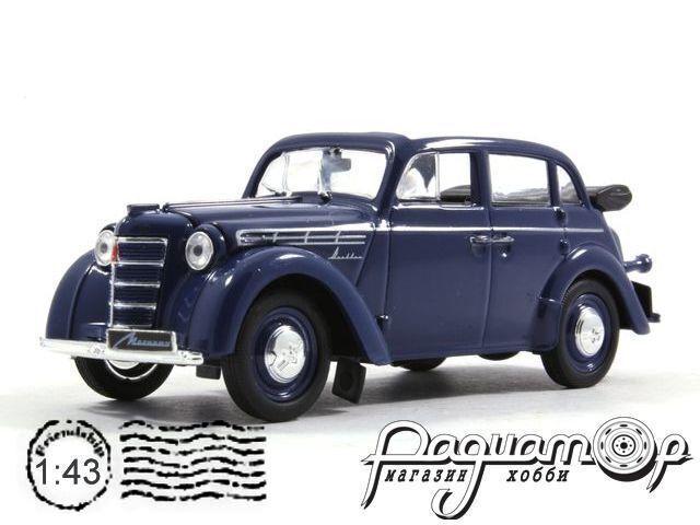 Dacia 1304 с краном-балкой (1994) конверсия
