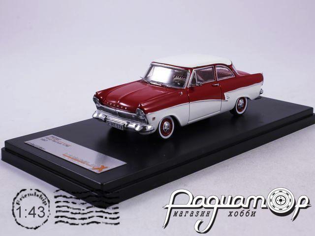Ford Taunus 17M (1957) PRD387