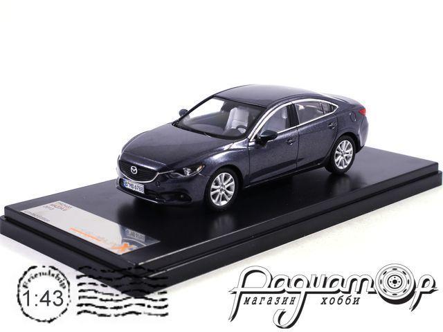 Mazda Atenza 6 (2013) PRD403