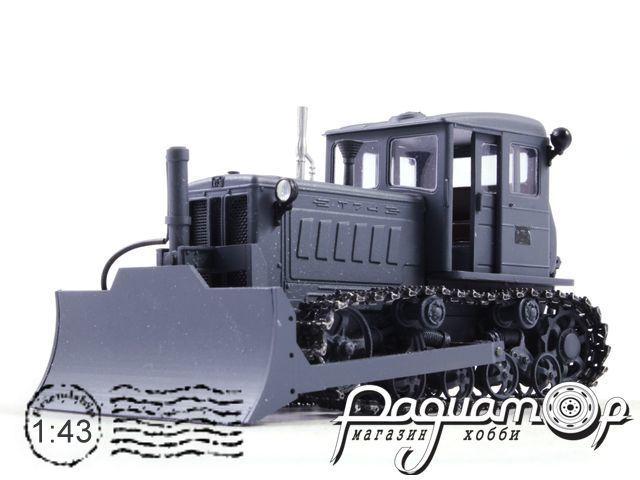 Бульдозер Т-74 (1962) RTM025
